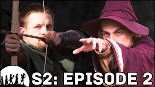 Walking In Circles - Season 2 Ep 2: Highwaymen
