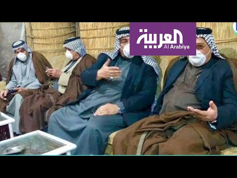 تفاعلكم | لا للقبل.. إجراءات وقائية في العراق ضد كورونا  - نشر قبل 3 ساعة