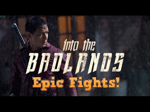 Download Into The Badlands | Epic Fight scenes Music Video