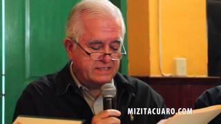 Nuevo director de promoción y difusión cultural en Zitácuaro