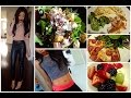 What I Ate to Lose 86 Pounds ♡ | My Weight Loss Food Diary #3