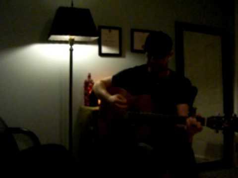 Adam James ~Alright Tonight~