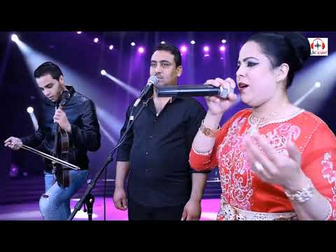 Fatima Fazaz & Simo El Khenifri – Iba3d ousmoun
