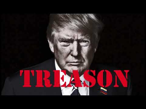 Time Of The Treason