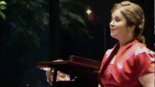 An die Nachtigall - Franz Schubert; Senior Recital