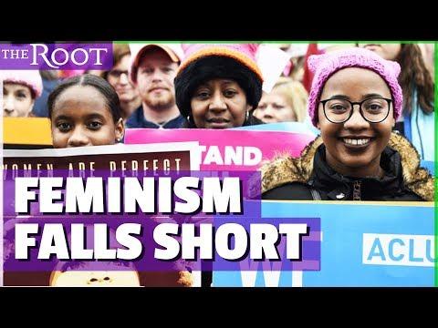 Why Feminism Fails Black Women