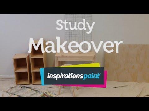 DIY Study Area