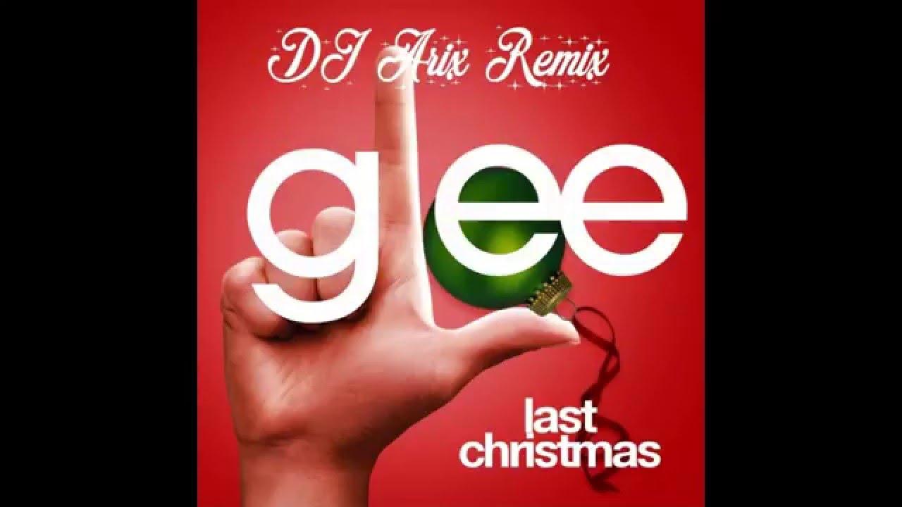 lagu last christmas remix