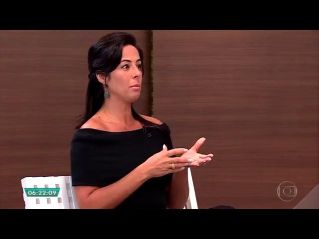 Entrevista sobre Produtos integrais - Karin Honorato