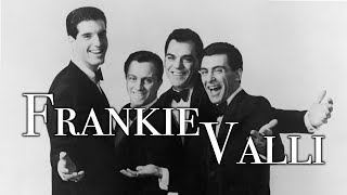 Frankie Valli - Fancy Dancer