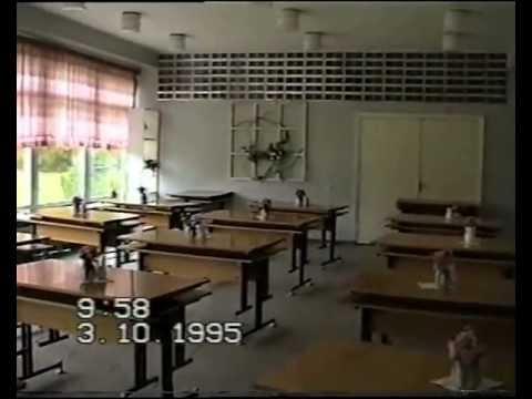 Koeru kooli tutvustus ja õpetajate päev oktoober 1995