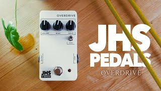 JHS 3 Series: OVERDRIVE