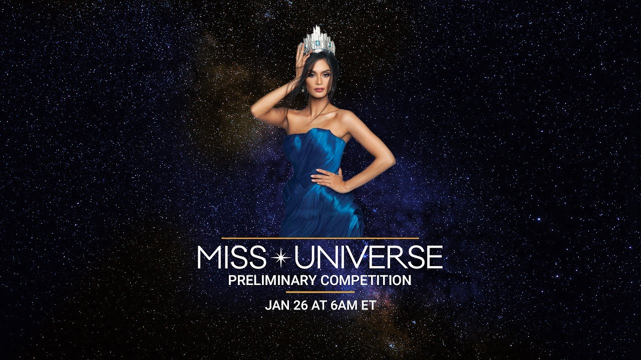 65th Miss Universe Preliminary Competition - YouTube