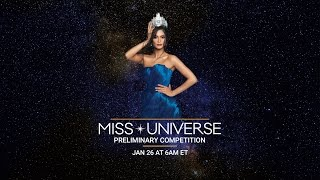 65th Miss Universe Preliminary Competition(http://www.missuniverse.com LIVE from the Mall of Asia Arena in Manila, all 86 contestants will compete in swimwear and evening gown in front of a panel of ..., 2017-01-26T13:05:46.000Z)