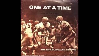 One At A Time - The 1965 Cleveland Browns