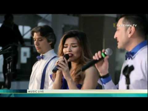 Music LIVE №7 (31.12.2016) - Kazakh TV