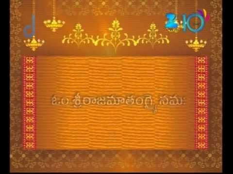 Subhamasthu - Episode 421  - May 21, 2015 - Webisode