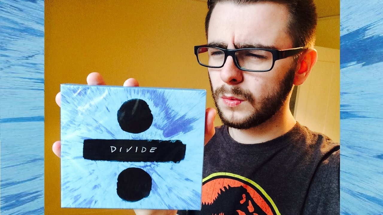 Ed Sheeran - Divide (÷) Deluxe Edition    Album Review ...
