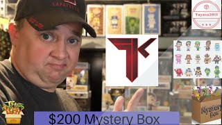 Baixar WE OPEN FRANCHISE KICKS 1ST MYSTERY BOX PLUS A $200 TOYUSA MYSTERY BOX