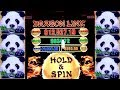 Panda Magic Dragon Link Slot Machine Free Games & Lighting Link Features Won | $1 Denom