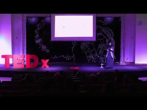 Reshaping the Present of Education | Zohra SMAHI | TEDxHECAlger