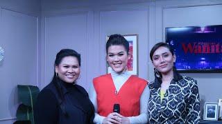 Cover images Syakirah Noble - interview & Performance at Mingguan Wanita Astro Prima
