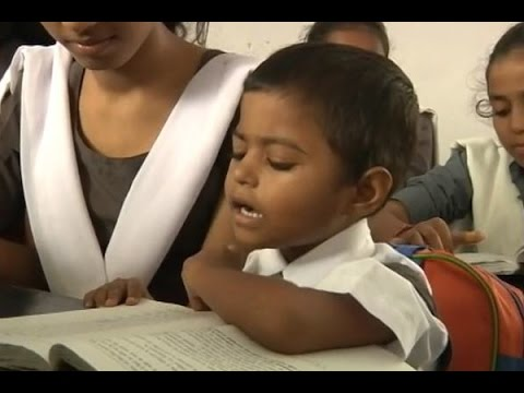 Wonder Girl Ananya: Four-year-old UP kid gets admission to Class IX
