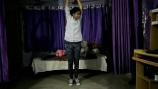 The humma song |freestyle dancing| ok jannu| aditya Roy kapoor| shraddha kapoor|