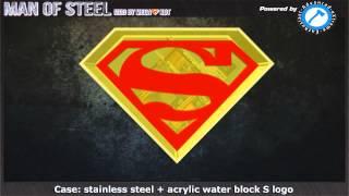Megaskot Man Of Steel Pc Mod