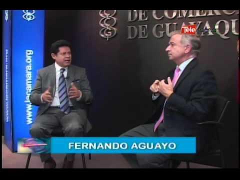 Fernando Aguayo América 17-04-2016