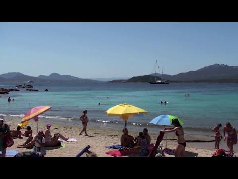Best beaches Sardinia! Лучшие пляжи Сардинии!