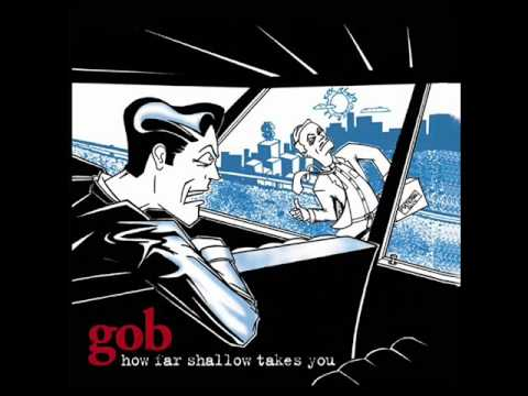 Gob - Self Appointed Leader