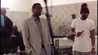 Fally Ipupa & Youssou N
