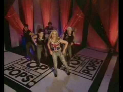 Billie Piper - Day & Night Live