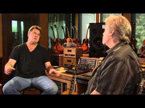 Vince Gill Web Extra 1 | Kentucky Collectibles | KET