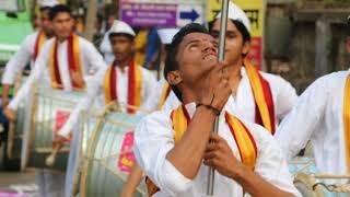 Gambar cover Jay Hanuman Dhol Tasha Pathak Chiplun Ratnagiri Maharashtra
