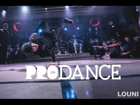 Morning of Owl vs Styles Confidential | World BBoy Classic Holland Qualifier