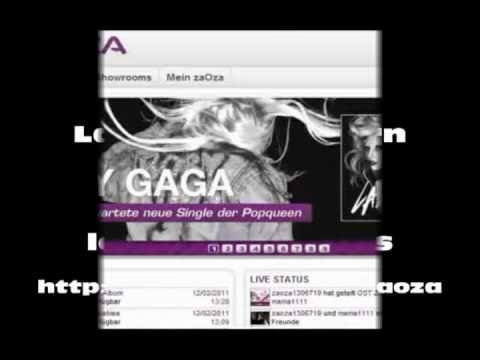 """Lady Gaga -- """"Born This Way"""" Kostenlose Downloads & gratis mp3"""