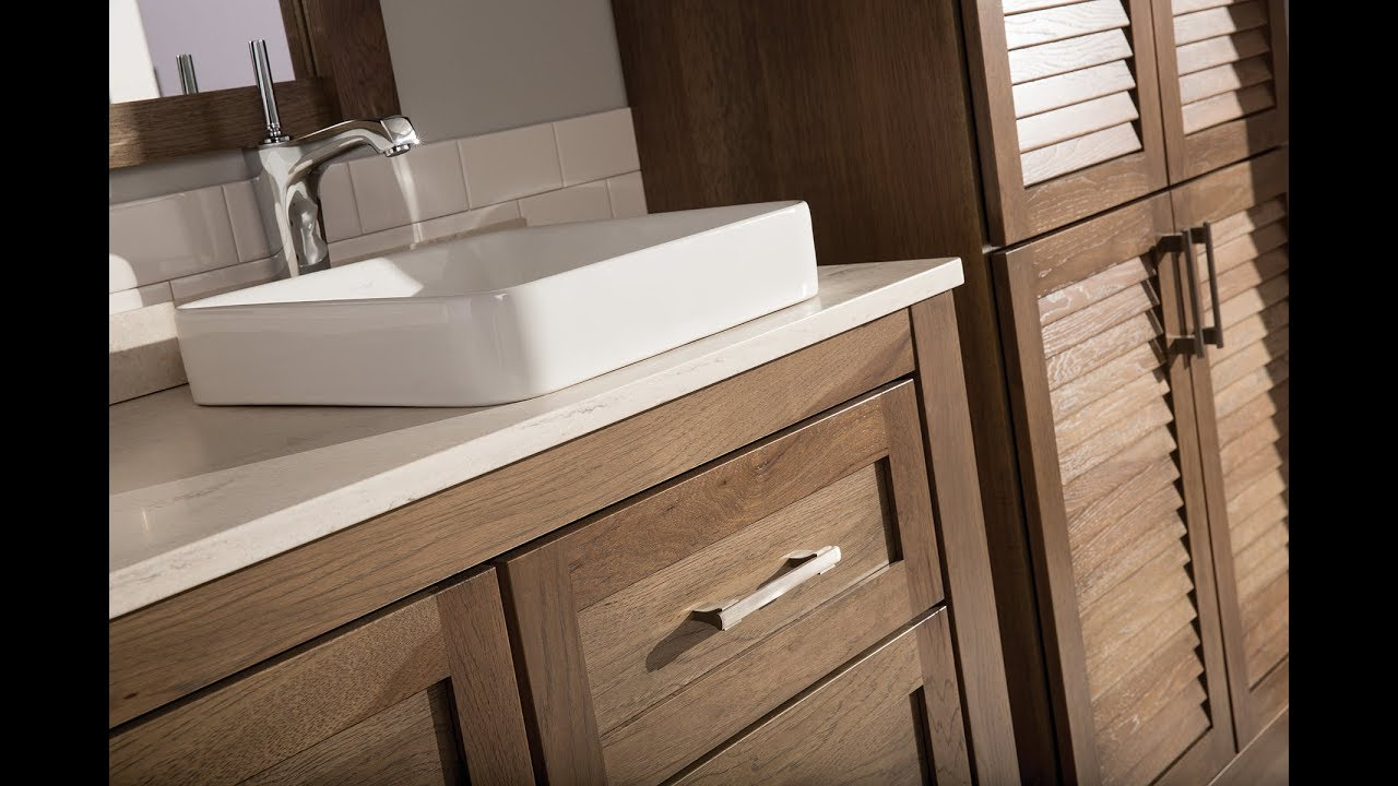 Bathroom Storage Solutions Solving Sink Storage With Dura Supreme