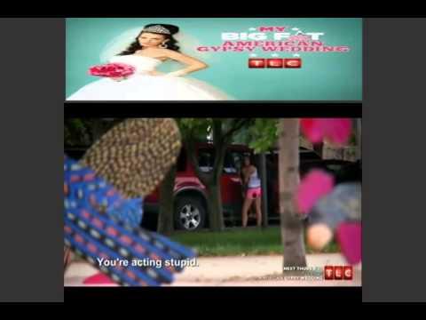 My Big Fat American Gypsy Wedding Season 3 Episode 2 Full HD