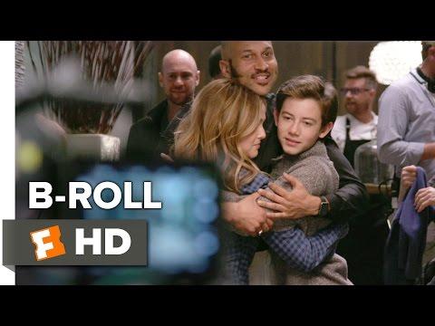 Why Him? BROLL 2016  Bryan Cranston Movie