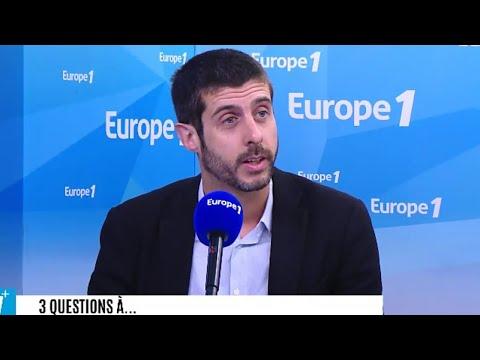 """Droits TV du foot : """"C'est un tremblement de terre pour Canal+"""""""