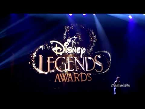 FULL - Legends Ceremony 2017, #D23Expo 2017