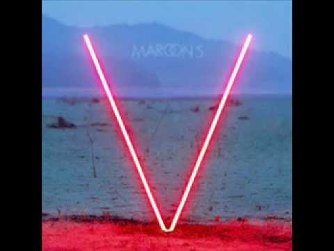 maroon 5 - my heart is open ft.  Gwen Stefani