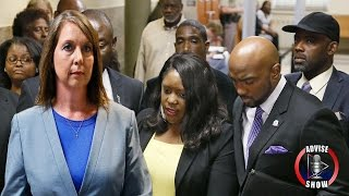 Betty Shelby Found Not Guilty In The Manslaughter Of Terrence Crutcher