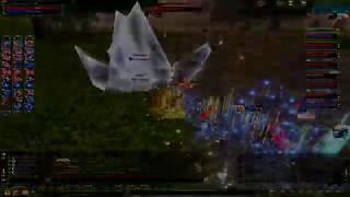 PavyonFaresi [Olympia] Ardream #Mist Clan 7v16 8v15 9v15 Special -2020- (Archery)