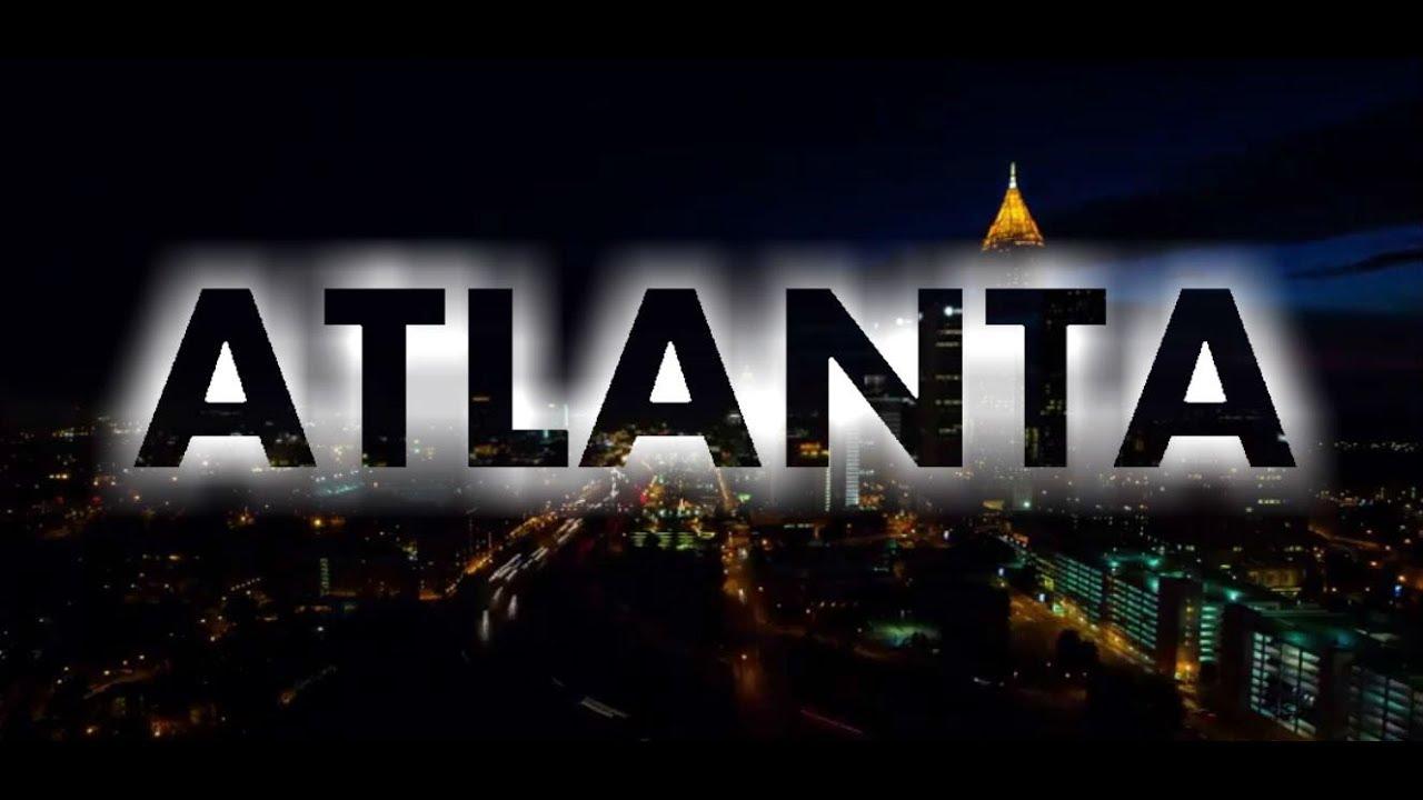 Visit Atlanta, Georgia - Deep South Holidays