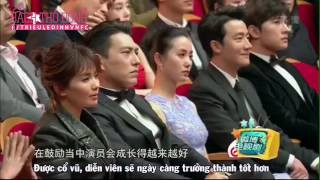 [Vietsub] Triệu Lệ Dĩnh - Thịnh điển Drama chất lượng Trung Quốc năm 2017 thumbnail