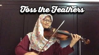 Toss The Feathers - The Corrs ( Violin Cover )