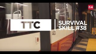 Survival Skills: Getting Around Toronto (TTC) | ILAC Arrival Survival Tips